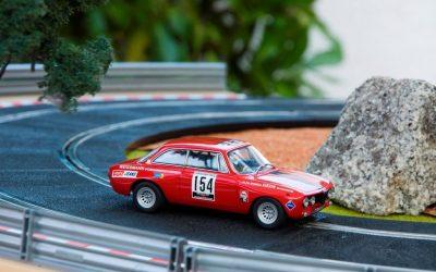 Alfa Romeo Giulia GTAm DRM 1971