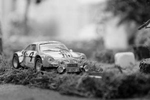 Renault Alpine 1800
