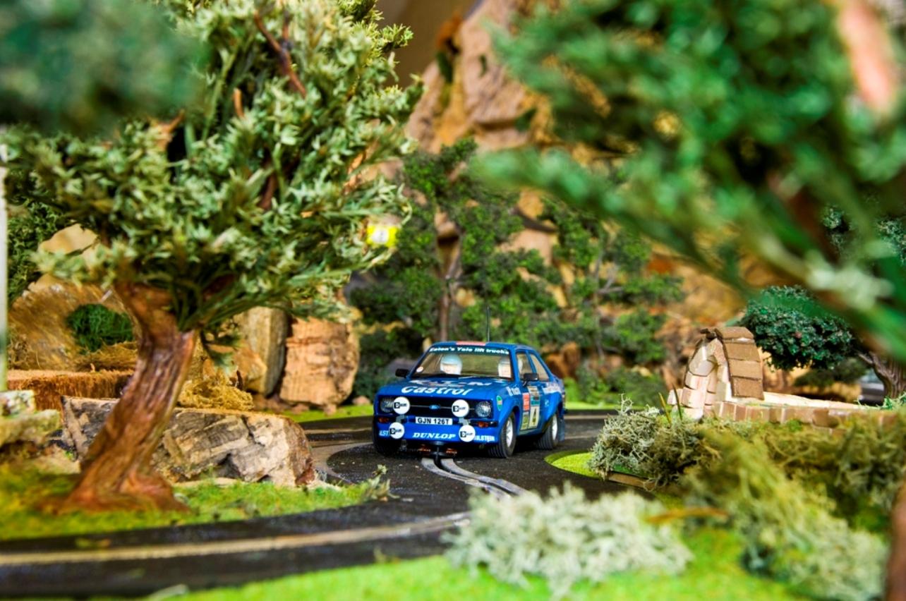 Ford Escort 1800 MKII