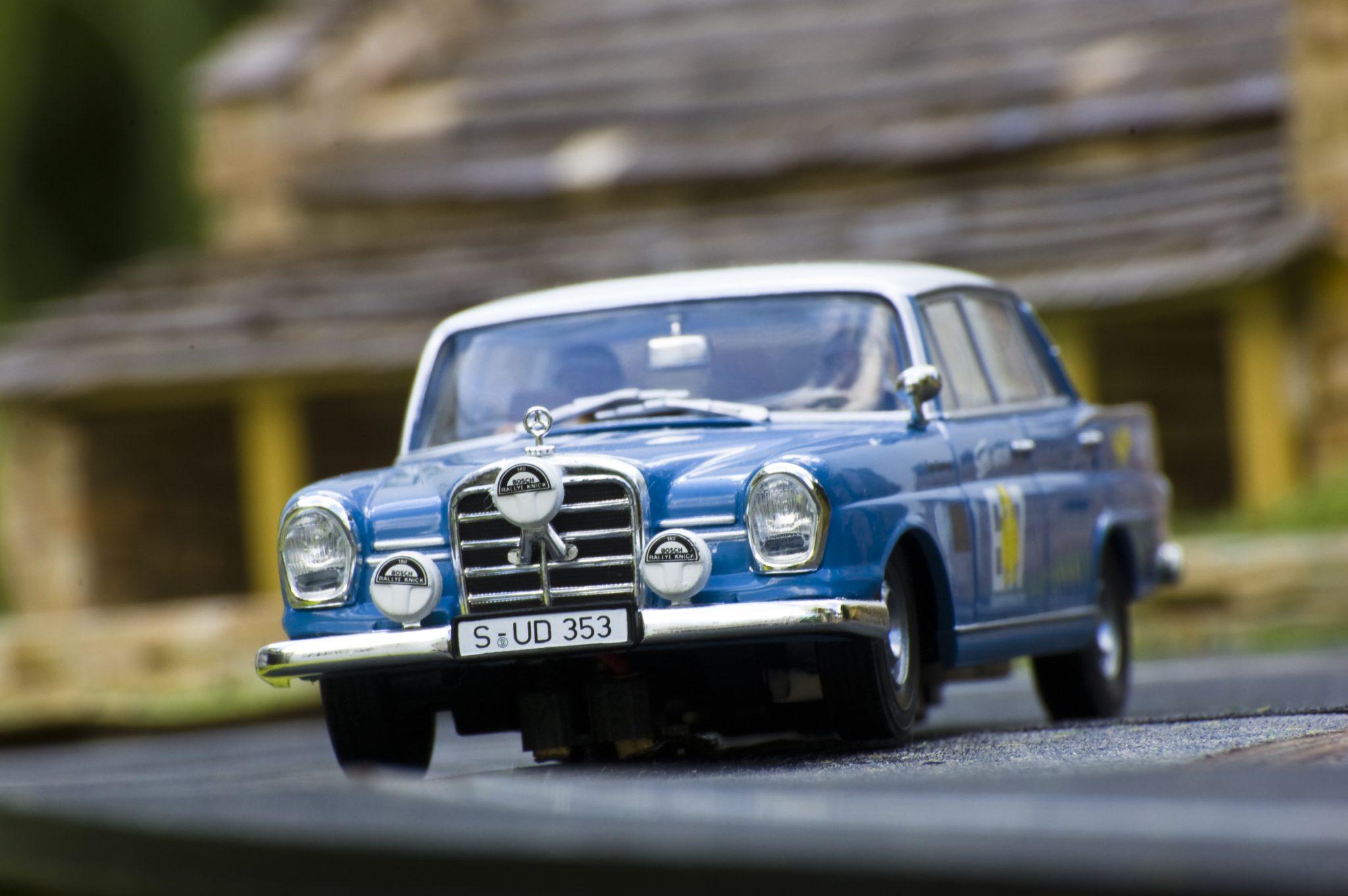 Mercedes Benz 300SE 1964