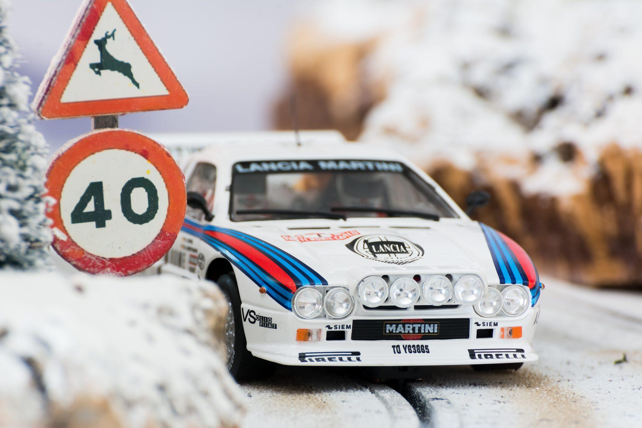 Lancia 037 1983