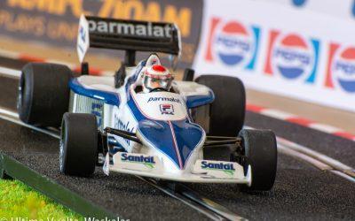 Brabham BT52 1983 Nelson Piquet