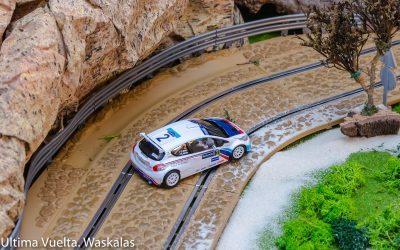 Peugeot 208 T16 Rally Acrópolis 2014